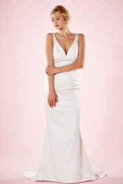 Charlotte Balbier Bridal Gown Lola