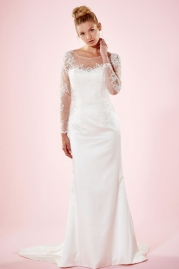 Charlotte Balbier Bridal Gown Loveday