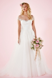 Charlotte Balbier Bridal Gown Lydia