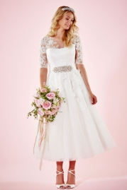 Charlotte Balbier Bridal Gown Marie