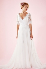 Charlotte Balbier Bridal Gown Maud