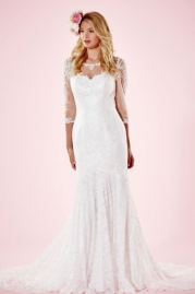 Charlotte Balbier Bridal Gown Orla