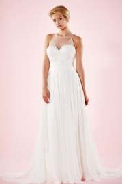 Charlotte Balbier Bridal Gown Willa Rose