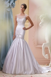 David Tutera Style 115231 India