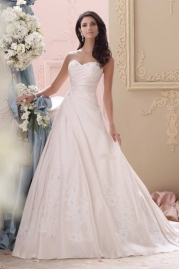 David Tutera Style 115233 Apple