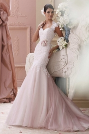 David Tutera Style 115236 Meadow