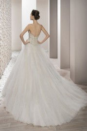 Demetrios Bridal 2017 Wedding Dress 657