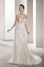 Demetrios Bridal 2017 Wedding Dress 658