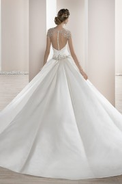 Demetrios Bridal 2017 Wedding Dress 670