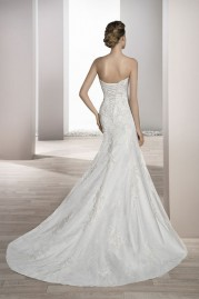 Demetrios Bridal 2017 Wedding Dress 680