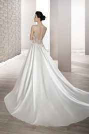 Demetrios Bridal 2017 Wedding Dress 692