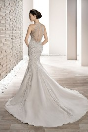 Demetrios Bridal 2017 Wedding Dress 693