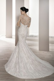 Demetrios Bridal 2017 Wedding Dress 694