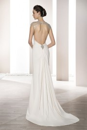 Demetrios Bridal 2017 Wedding Dress 698