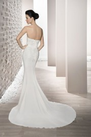 Demetrios Bridal 2017 Wedding Dress 699