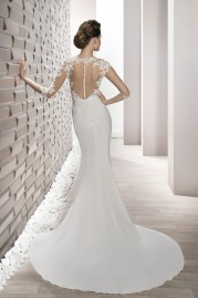 Demetrios Bridal 2017 Wedding Dress 701