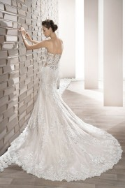 Demetrios Bridal 2017 Wedding Dress 709