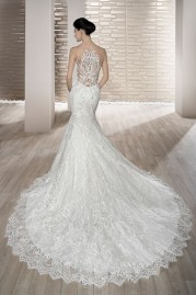 Demetrios Bridal 2017 Wedding Dress 710