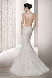 Demetrios Bridal 2017 Wedding Dress 711