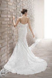 Demetrios Bridal 2017 Wedding Dress 712