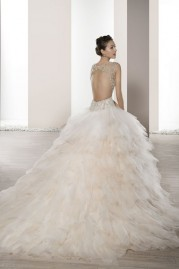 Demetrios Bridal 2017 Wedding Dress 721