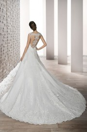 Demetrios Bridal 2017 Wedding Dress 731