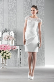 Emmerling Wedding Dress 14004