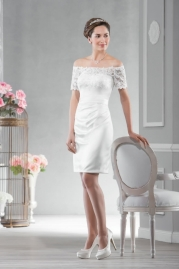 Emmerling Wedding Dress 15017