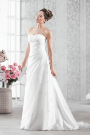 Emmerling Wedding Dress 15019