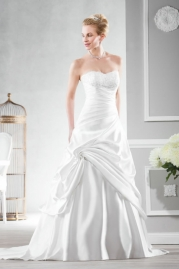 Emmerling Wedding Dress 15020