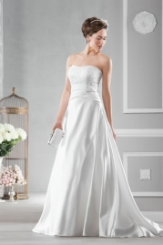Emmerling Wedding Dress 15021