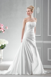 Emmerling Wedding Dress 15022