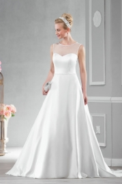 Emmerling Wedding Dress 15023