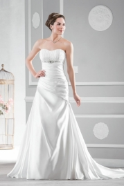 Emmerling Wedding Dress 15026