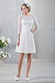 Emmerling Wedding Dress 15042
