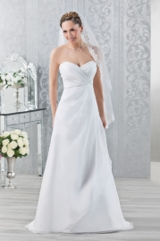 Emmerling Wedding Dress 15045