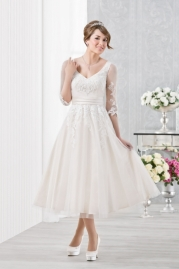 Emmerling Wedding Dress 15046