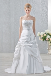 Emmerling Wedding Dress 15048