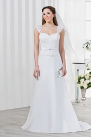 Emmerling Wedding Dress 15049