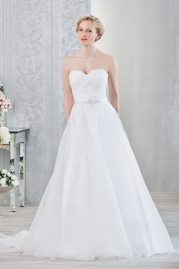 Emmerling Wedding Dress 15054