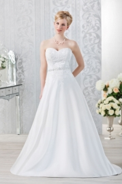 Emmerling Wedding Dress 15055