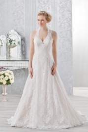 Emmerling Wedding Dress 15056