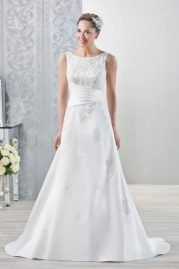 Emmerling Wedding Dress 15059