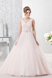 Emmerling Wedding Dress 15060