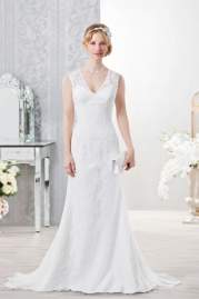 Emmerling Wedding Dress 15061
