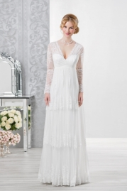 Emmerling Wedding Dress 15062