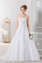 Emmerling Wedding Dress 15063