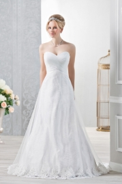 Emmerling Wedding Dress 15064