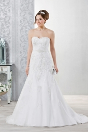 Emmerling Wedding Dress 15065