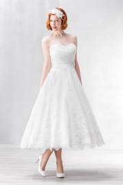 Emmerling Wedding Dress 15066 ABERDEEN